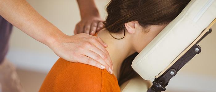 Chair Massage Services