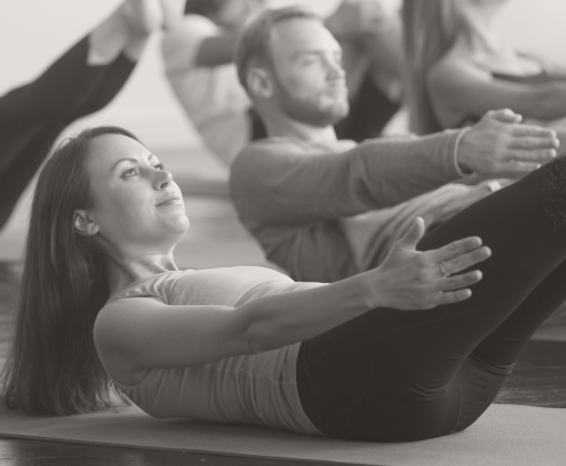 Corporate Pilates Classes at Urban Balance in Portland Oregon