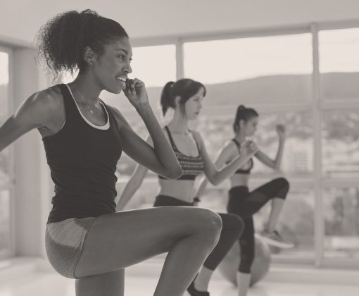 Corporate Movement Classes at Urban Balance