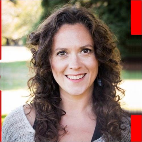Rebecca Schefstrom, Owner of Urban Balance