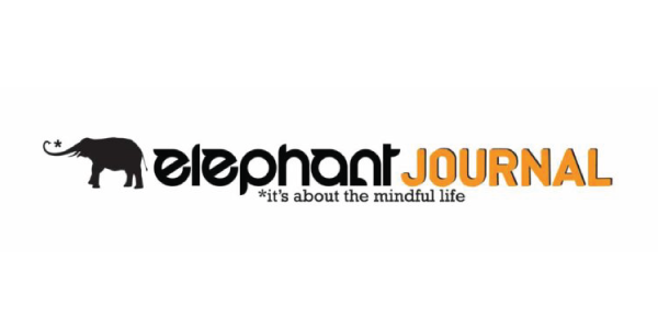 Elephant Journal Logo