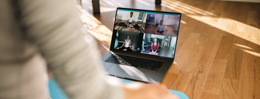 Live or Pre-Recorded Wellness Classes: Which is right for your company?